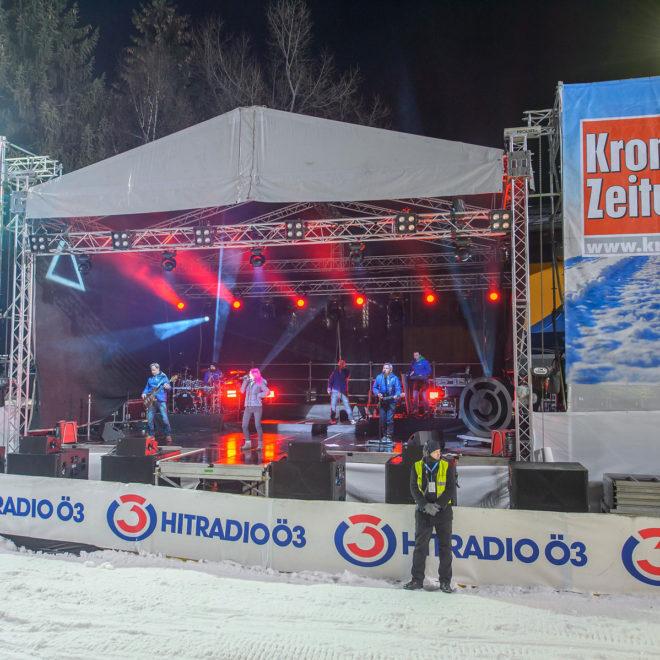 FORMULA SNOW / © ixxalp touristik und event GmbH